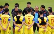 ĐT Việt Nam chịu thiệt thòi lớn trước trận tiếp ĐT Malaysia, thầy Park có đau đầu?