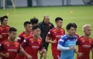 4 bài toán HLV Park Hang-seo cần tìm lời giải trước trận gặp ĐT Malaysia
