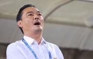 CLB Hà Nội phân trần về sự việc đốt pháo tại Hàng Đẫy
