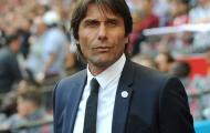 Serie A mới mở màn, HLV Conte đã 'vô đối' ở điều này