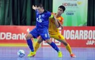 """Giải futsal VĐQG 2019: Thái Sơn Nam """"cưa điểm"""" trước Đà Nẵng, Sahako sống lại cuộc đua vô địch"""
