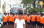 GĐKT Nguyễn Văn Sỹ: Nếu không thay đổi, Hội CĐV hãy giải tán