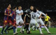 Real Madrid thảm bại ở El Clasico đầu tiên của Mourinho