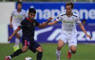 19h00 ngày 14/09, Sài Gòn FC vs HAGL: Thắng để sinh tồn