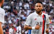 Liên tục bị các cổ động viên la ó, Neymar đăng đàn đáp trả đầy đanh thép