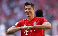 Nổ súng ầm ầm, 'Trọng pháo' Bayern được đồng đội khen nức nở