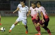 5 điểm nhấn vòng 23 V-League: HAGL, Thanh Hóa chạy trốn suất play-off