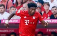 XONG! Trang chủ xác nhận, Bayern mất trụ cột vì chấn thương