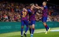 Siêu tiền vệ 'cùng nhịp đập' với Barca, thắng Dortmund là chuyện trong tầm tay