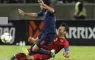 Điểm tin bóng đá Việt Nam sáng 17/09: Cầu thủ Thái Lan khiến Ngọc Hải gặp chấn thương