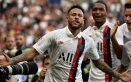 'Neymar không còn nằm trong tốp 3 cầu thủ xuất sắc nhất thế giới'