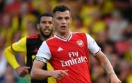 Sao Arsenal nhận 'rổ gạch đá' vì... lỡ miệng
