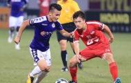 V-League sắp hạ màn: Hà Nội vô địch sớm, 'lưỡi hái tử thần' sẽ gọi tên ai?