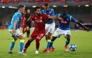 Liverpool muốn kéo sập Naples, nhưng cán cân sức mạnh giờ đã khác