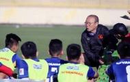V-League đổi lịch, thầy Park đã đủ vũ khí để săn 'Hổ Malay'?