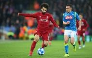 Nhận định Napoli vs Liverpool: Lịch sử lặp lại, Nhà vô địch thất bại trận mở màn?