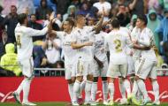 Real Madrid đã có một 'Cristiano Ronaldo' mới