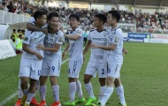 BLV Quang Huy: HAGL khó rớt hạng, cần cải thiện 2 điểm yếu
