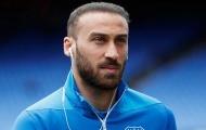 Đại gia Trung Đông chuẩn bị hỏi mua ''người thừa'' Everton