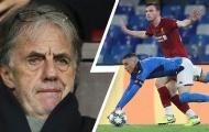 Huyền thoại Liverpool: ''Đó là một cú vào bóng lười biếng''