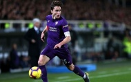 Fiorentina có câu trả lời cho Juventus về sao 80 triệu euro