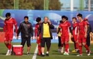 Báo Hàn: Đây, bí quyết thành công của HLV Park Hang-seo ở ĐT Việt Nam