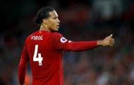 Tiết lộ: Nếu không mua Van Dijk, đây là cái tên Liverpool muốn hơn cả