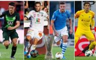 8 ngôi sao nổi bật nhất Europa League 2019/2020: Bom tấn hụt của MU