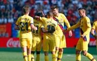 'Báu vật' của Barca nhận quà cực lớn từ LĐBĐ Tây Ban Nha