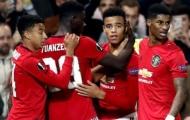 Sao Man Utd bị chỉ trích: 'Không thể đá như thế được'