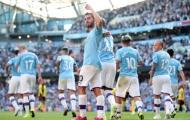 Man City khiến Arsenal, Man Utd xấu hổ sau màn hủy diệt Watford