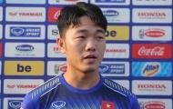 Tiền vệ Lương Xuân Trường: 'Nếu được chọn, tôi muốn đá cặp với Văn Lâm'