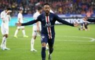 Đội hình tiêu biểu vòng 6 Ligue 1: Chân giá trị của Neymar