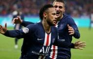 Neymar: 'Chúng tôi đang cải thiện từng trận đấu'