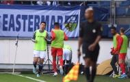 Khi nào Đoàn Văn Hậu ra sân cùng đội 1 Heerenveen?
