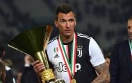 CHÍNH THỨC: 'Đại gia' Qatar từ chối sao Juventus, cơ hội cho Man Utd