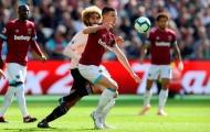 Man Utd ve vãn, đối tác liền chốt giá gây choáng bán 'siêu máy quét'