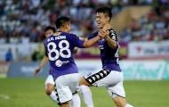 Tuyển thủ Duy Mạnh: 'Hà Nội FC sẽ giành chiến thắng để đi tiếp'