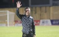 Thua HAGL, Hải Phòng mất luôn tướng ở hai vòng cuối V-League