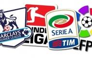 Những đội bóng gây ấn tượng: Liverpool, Inter Milan và nhiều kẻ vô danh