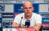 HLV SC Heerenveen chỉ trích các học trò dù thắng đậm VVV-Venlo