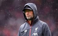 Jurgen Klopp nói về thay đổi chiến thuật ở trận gặp Sheffield United