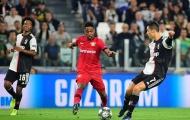 Tam tấu thăng hoa, Juventus dẫn đầu bảng D sau trận đấu Leverkusen