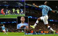 'Siêu anh hùng' dự bị lên tiếng, Man City giành 3 điểm trước Dinamo Zagreb