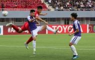 Thấy gì việc Hà Nội tan giấc mộng vàng tại AFC Cup?