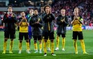 'Ngọc quý' từ Real đá thế này, hỏi sao Dortmund không phát cuồng