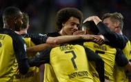 5 hàng phòng ngự 'bất khả xâm phạm' sau 2 lượt đầu tiên Champions League