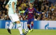 Điểm nhấn Barca 2-1 Inter: Valverde và bài toán 'rối loạn vị trí'
