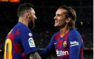Giành 3 điểm, Messi thẳng thừng nói về mối quan hệ với Griezmann