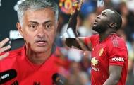 Sau tất cả, Lukaku tiết lộ mối quan hệ với Mourinho